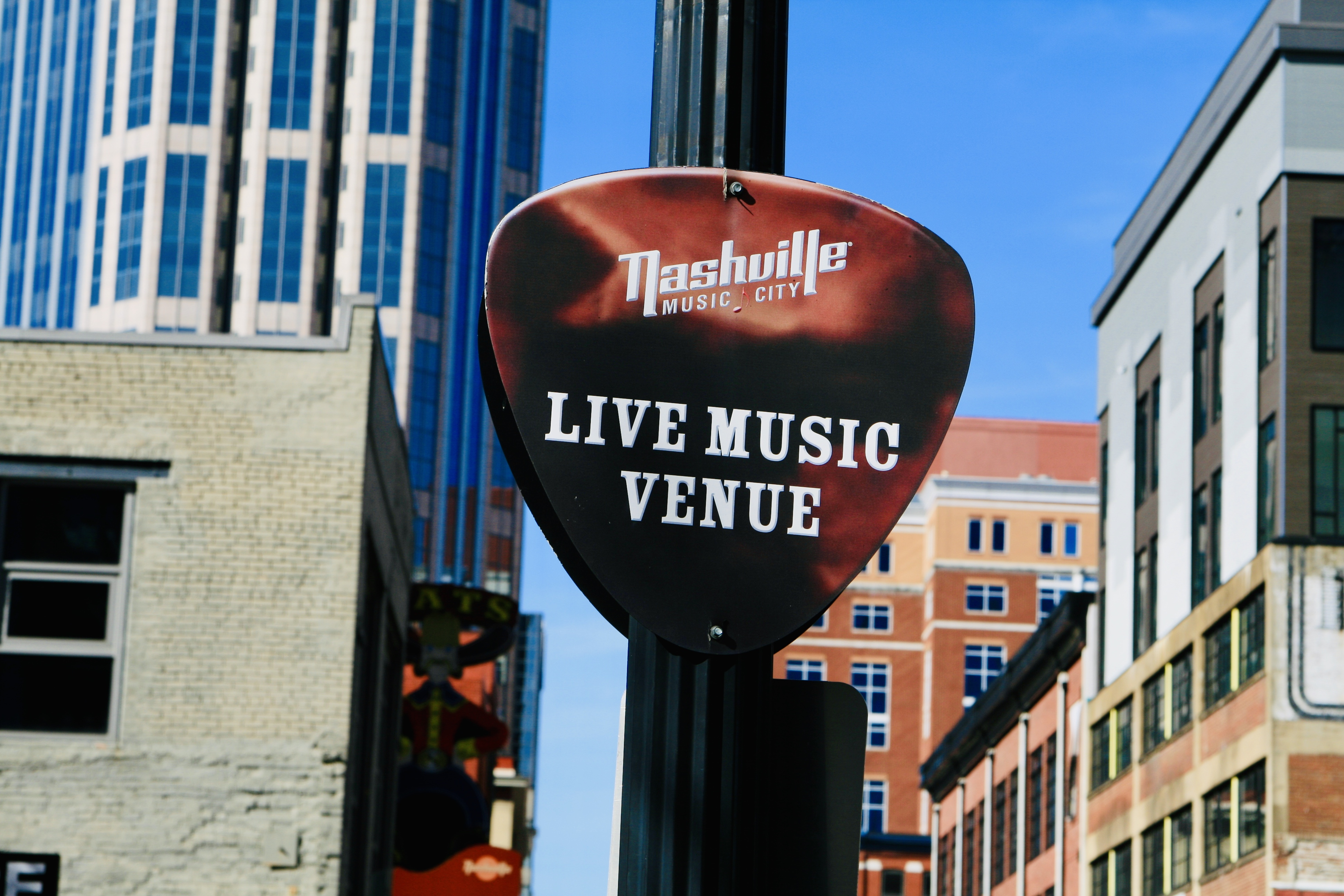 10 Rockin' Family Friendly Places to Hear Music in Nashville -